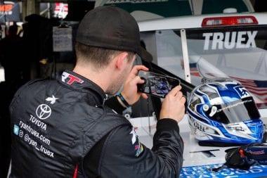 Ryan Truex - Dover International Speedway - Stage 1 Results - NASCAR Truck Series