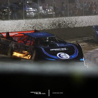 Scott Bloomquist Clash at the Mag 1699