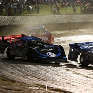 Scott Bloomquist Magnolia Motor Speedway 1691