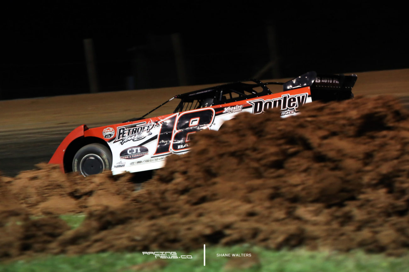 Shane Babb on Running Regional Dirt Races