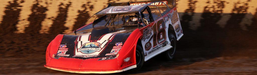 Shannon Babb Explains Why He Only Runs Regional Dirt Races