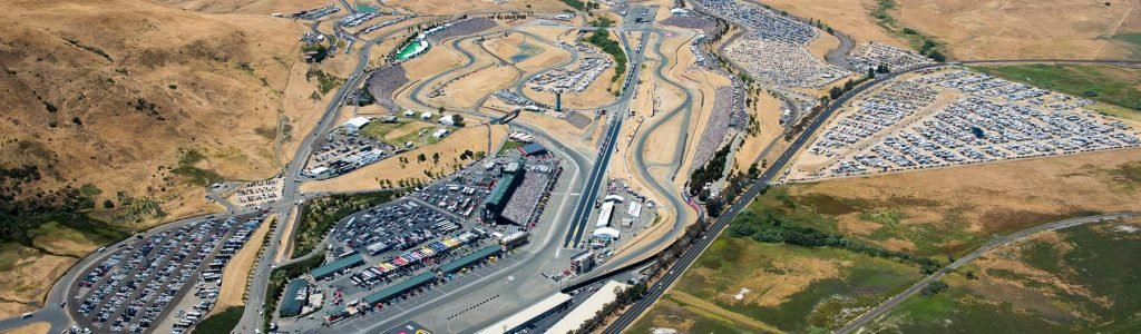 Sonoma Raceway Puts Fans First with New Amenities