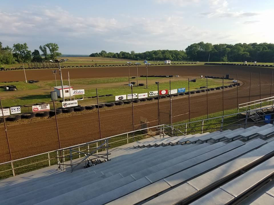 Spoon River Speedway Results - June 22, 2017 - UMP Summer Nationals