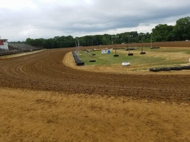 Spoon River Speedway Results from June 22, 2017 - UMP Summer Nationals