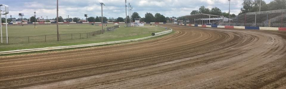 Terre Haute Action Track Loses Another Due To Rain