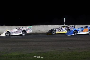 Tim Manville - Chris Simpson - Dennis Erb Jr 2981