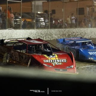 Tim McCreadie Chash at the Mag Photos 1774