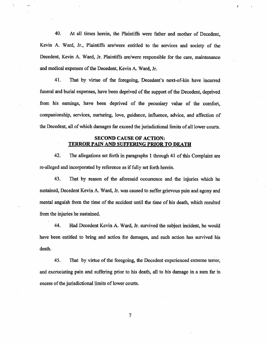 Tony Stewart Lawsuit Page 8