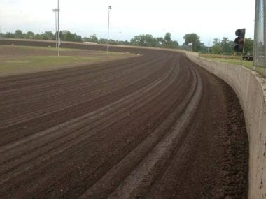 Tri-City Speedway Summer Nationals