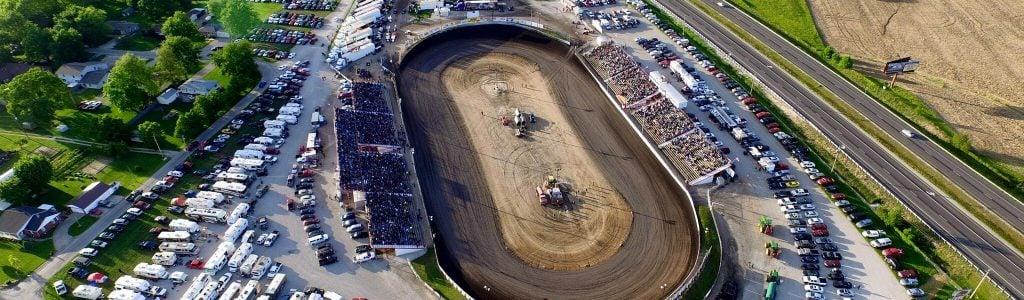 Tri State Speedway Results – June 25, 2017 – DIRTcar Summer Nationals