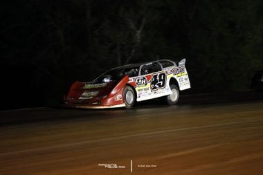 ULTIMATE Super Late Model Series - $38,000 Double Racing Weekend