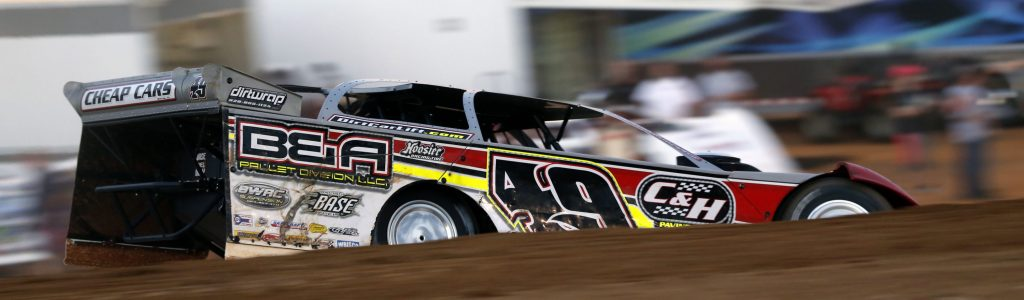 ULTIMATE Super Late Model Series – $38,000 Double Racing Weekend