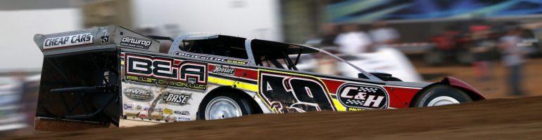 ULTIMATE Super Late Model Series – $38,000 Double Racing Weekend