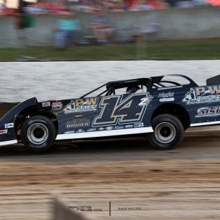 Zachary McMillan 14z Dirt Racing 1557