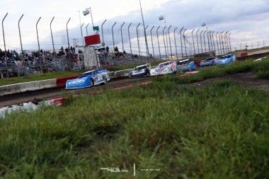 i-80 Speedway Silver Dollar Nationals