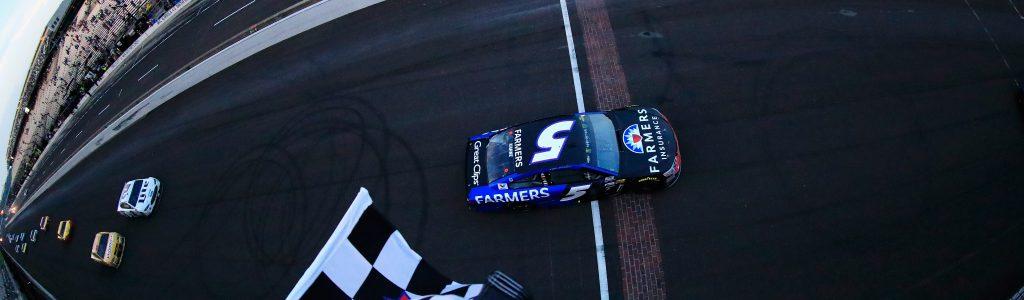 NASCAR explains the 2017 Brickyard 400 finish
