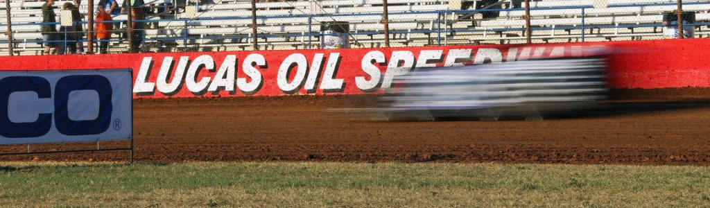 12 things to know about Lucas Oil Speedway as they start their twelfth season