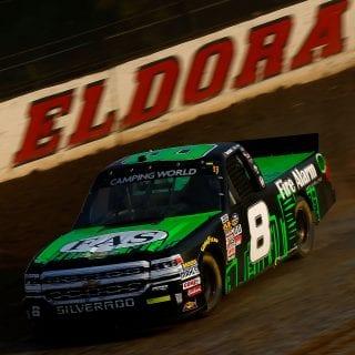 2017 Eldora Dirt Derby Format