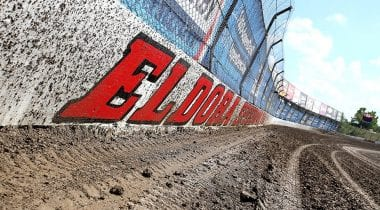 2017 Eldora Dirt Derby Results - NACSAR Truck Series