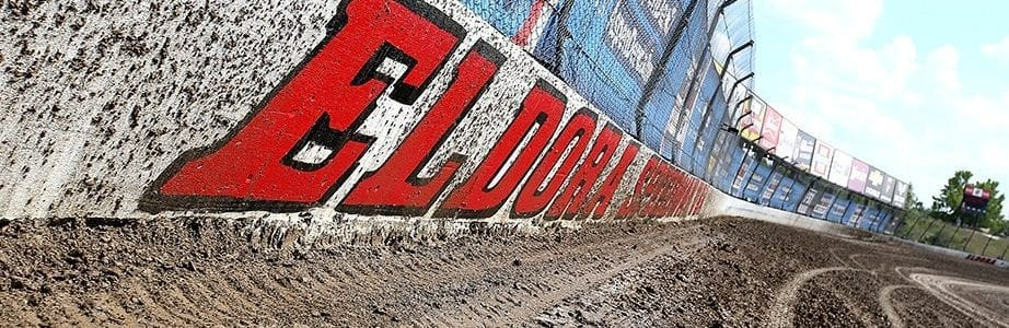 2017 Eldora Dirt Derby Results – July 19, 2017 – NASCAR Truck Series