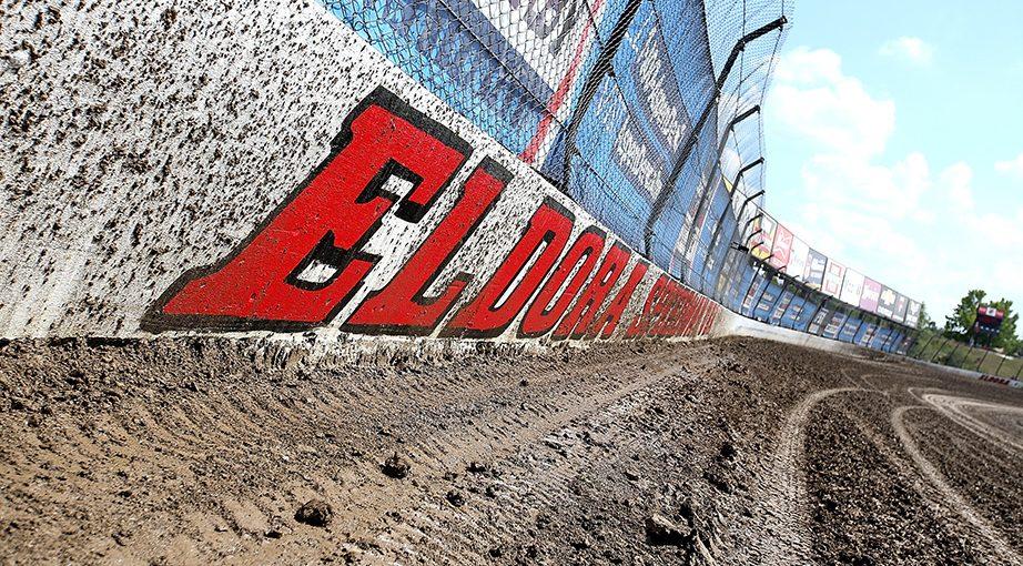 2017 Eldora Dirt Derby Results - NACSAR Truck Series