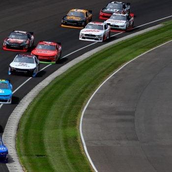 2017 Indianapolis Xfinity Results - July 22, 2017 - NASCAR Xfinity Series