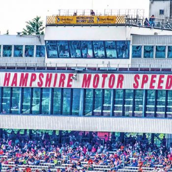 2017 New Hampshire results - Monster Energy NASCAR Cup Series