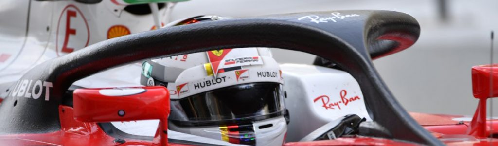 F1 drivers give opinions on the F1 Halo