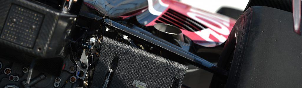 Testing guidelines set for 2018 Verizon IndyCar Series season