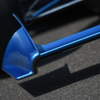 2018 Indycar Front Wing