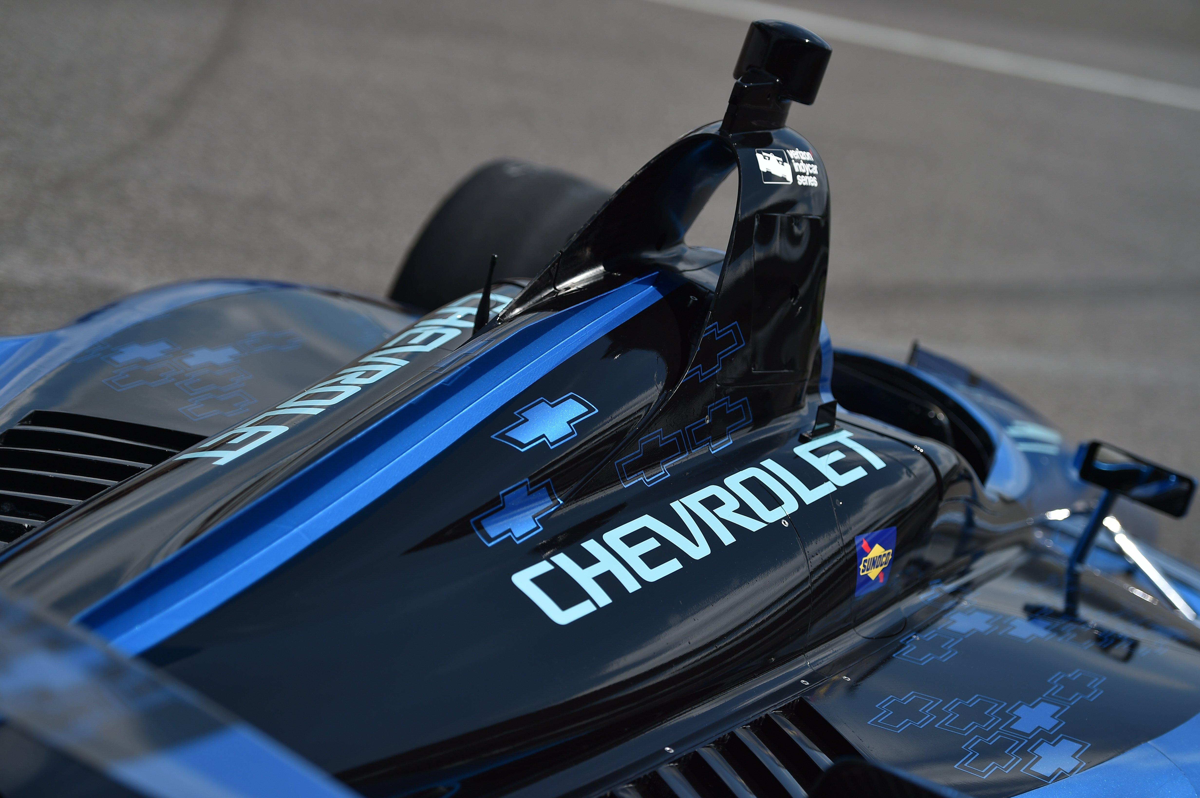 2018 Indycar Photos