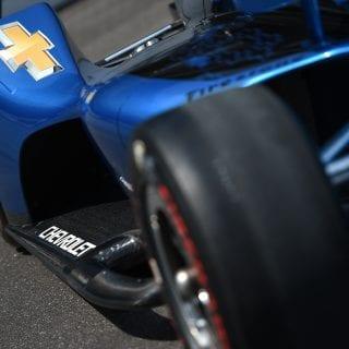 2018 Next Indycar