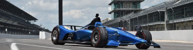 New Indycar engine coming in 2021