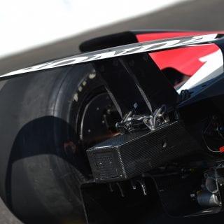 2018 Speedway Indycar Design