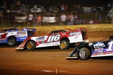 Brandon Overton Smoky Mountain Speedway 7678