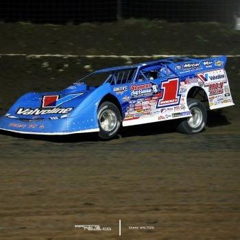 Brandon Sheppard I-80 Speedway 0437
