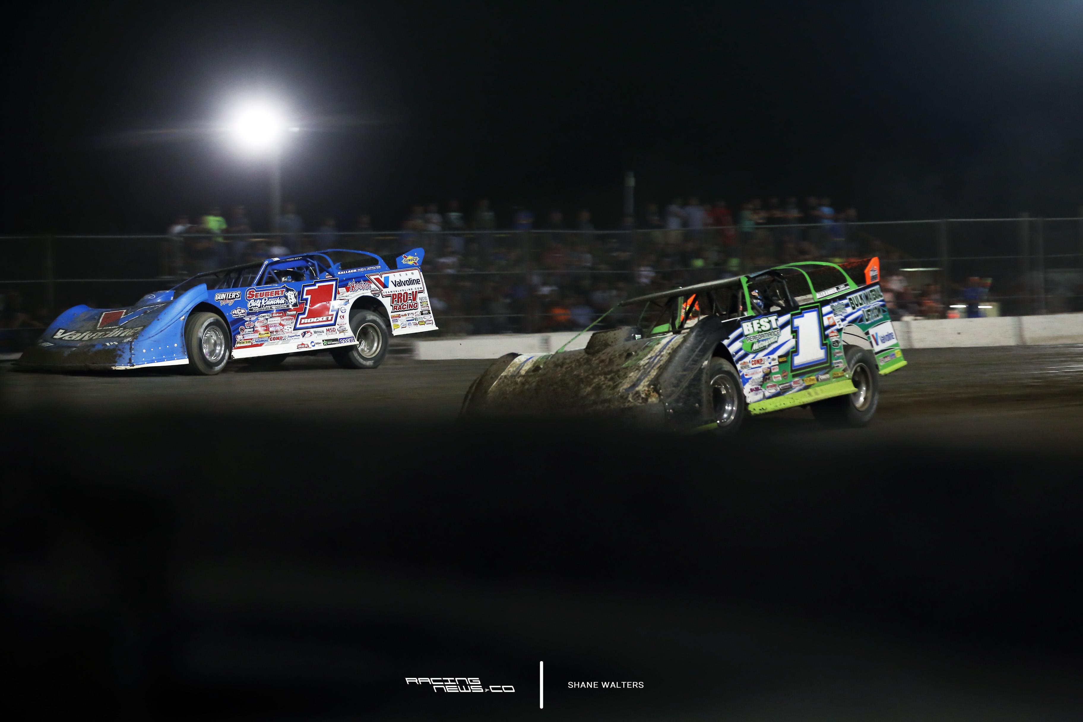 Brandon Sheppard and Josh Richards 9791