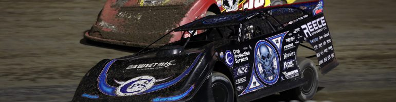 Brown County Speedway Results – July 18, 2017 – Lucas Dirt