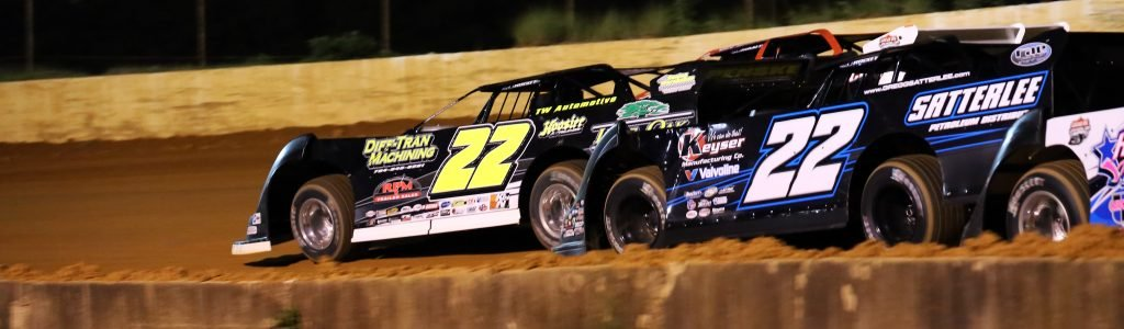 Fayetteville Motor Speedway Results – July 6, 2017 – Lucas Oil Dirt Series