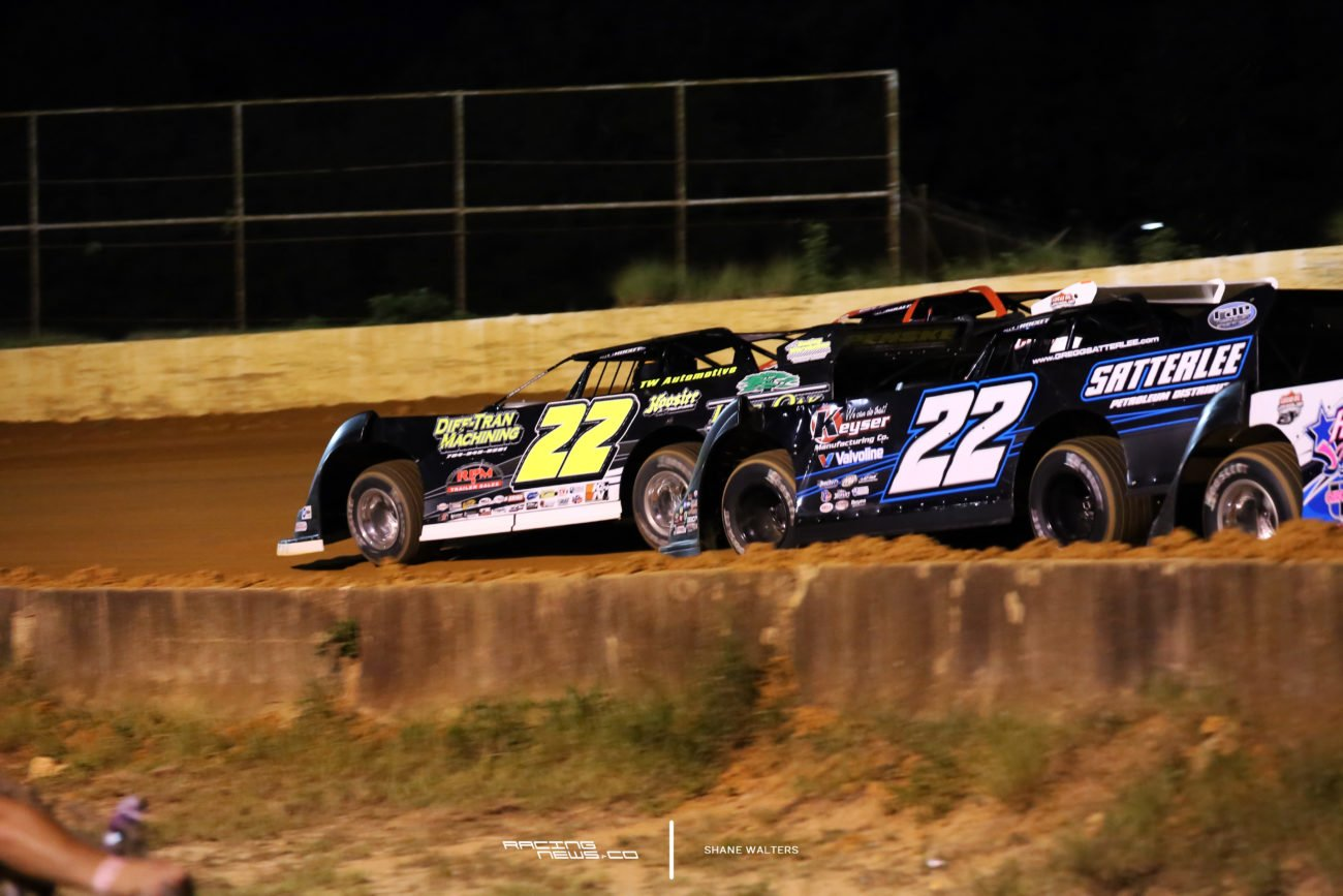 The largest dirt late model payout in North Carolina is this weekend ...