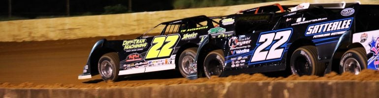 The largest dirt late model payout in North Carolina is this weekend