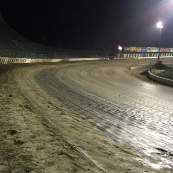 DIRTcar Racing Driver Failed Dirt Late Model Dream Drug Test