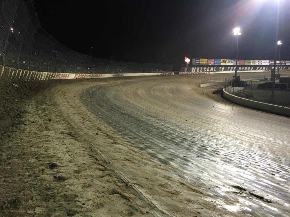 DIRTcar Racing Driver Failed Dirt Late Model Dream Drug Test
