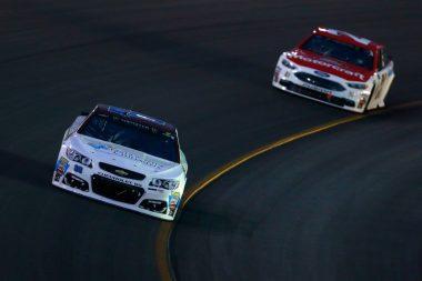 Dale Earnhardt Jr hates NASCAR splitter