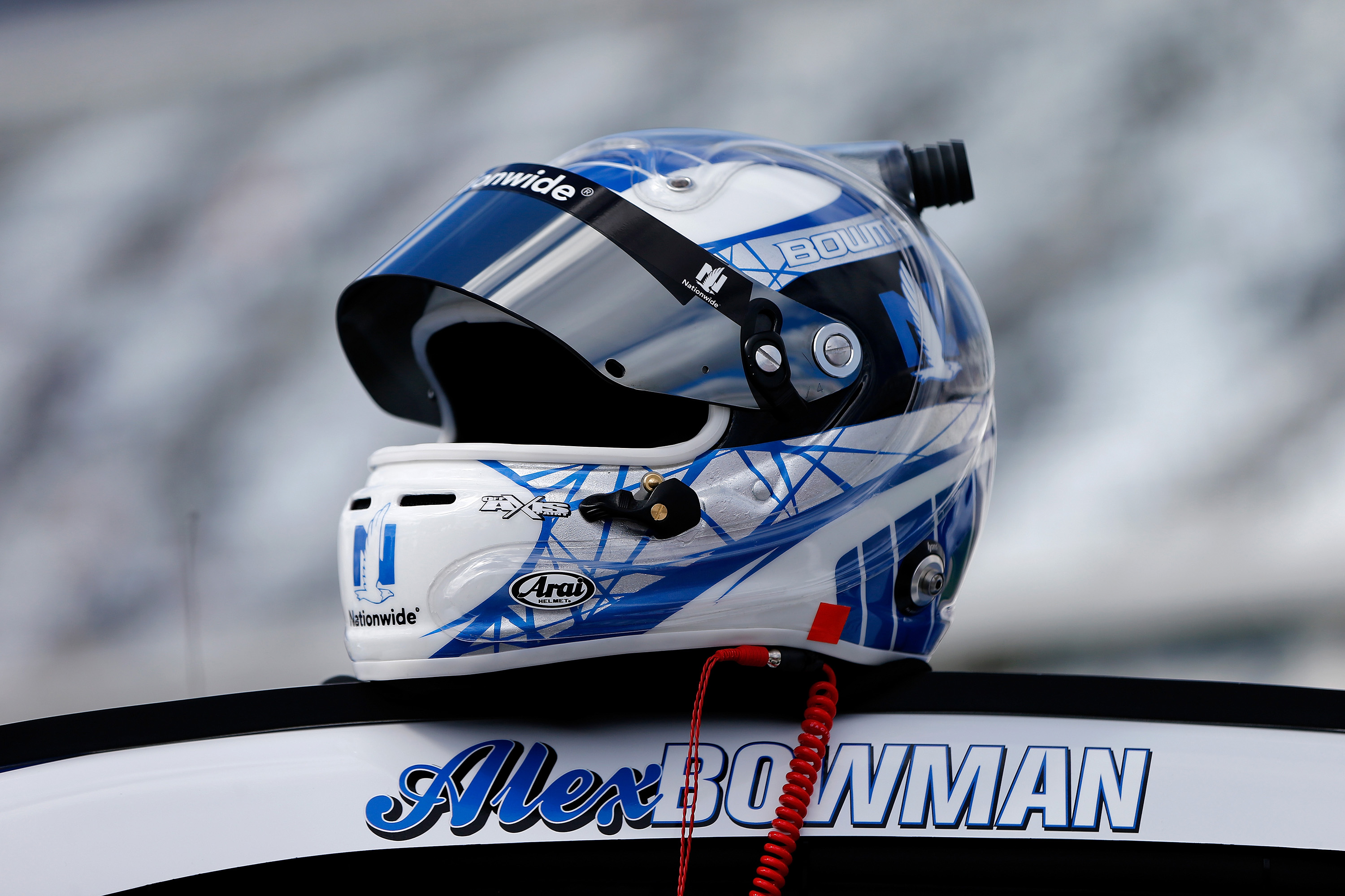 Dale Earnhardt Jr replacement has been signed - Alex Bowman will drive #88 in 2018