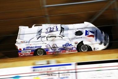 Darrell Lanigan Lucas Oil Speedway Diamond Nationals 8864
