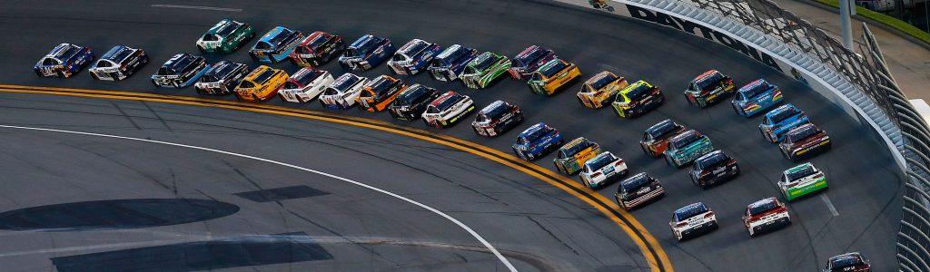 Daytona Results – July 1, 2017 – NASCAR Cup Series