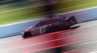 Denny Hamlin - Pocono Raceway