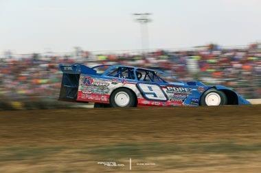 Devin Moran Muskingum County Speedway Photos 5125