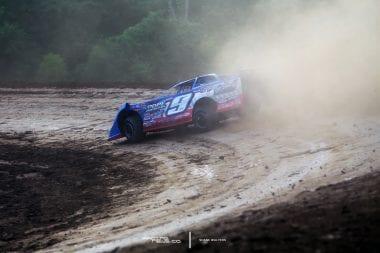 Devin Moran World Racing Group Fine 5469
